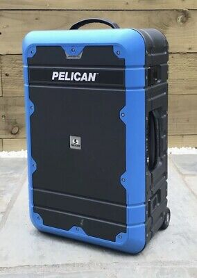Peli Pelican BA22 Elite Carry-On Travel Case