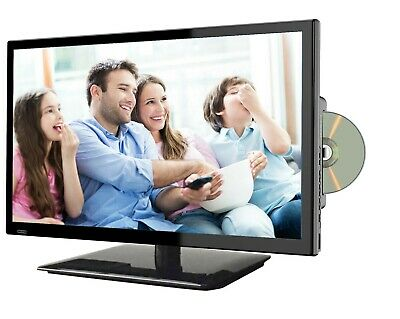 "24"" LED TV  DVB-T/S/C 