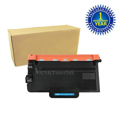 1 Pack Compatible TN880 Super High Yield Toner Cartridge for Brother HL-L6200DW