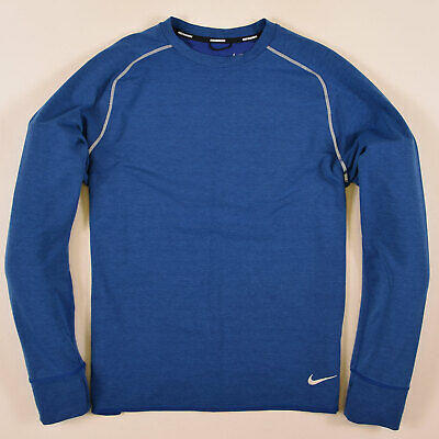 Nike Running Longsleeve Shirt Dri Fit Gr. XL