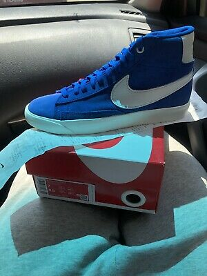 Nike x Stranger Things Blazer Mid OG Collection Independence Day Pack Size 7 MEN