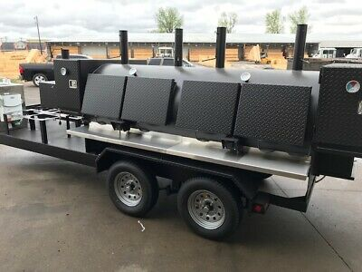 Heartland Cooker's LLC T3696 Rotisserie - 720LB Capacity - Call Before You Buy