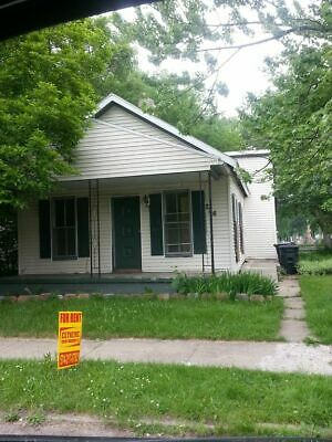 3 Bed/1 Bath House for Sale in South Bend; Leased $600/mo thru 12/31/19