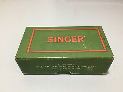 SINGER Sewing Machine Attachments