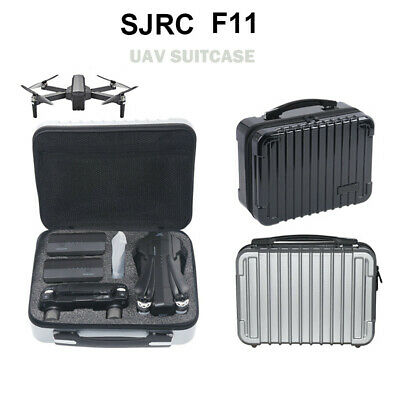 Waterproof Storage Bag EVA Case Backpack For SJRC F11 RC Quadcopter Drone