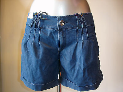 Miss Sixty Kyra Denim shorts 28