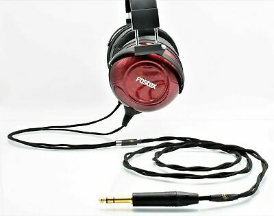 Arctic Cables Custom OFC Cable for Fostex TH-900 TH-600 MK2 TH-909 TH-X00