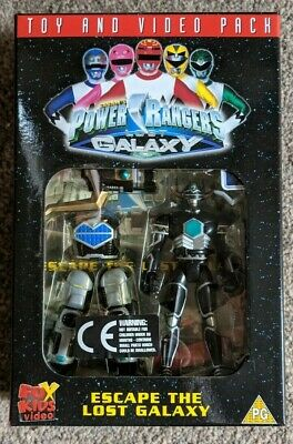 THE HOOBS VHS - £2.00 | PicClick UKPower Rangers Lost Galaxy Magna Defender Vhs