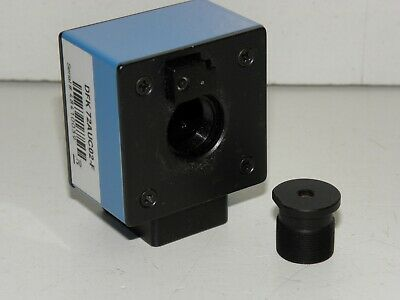 IMAGINGSOURCE Camera DFK72A UC02-F with Lens