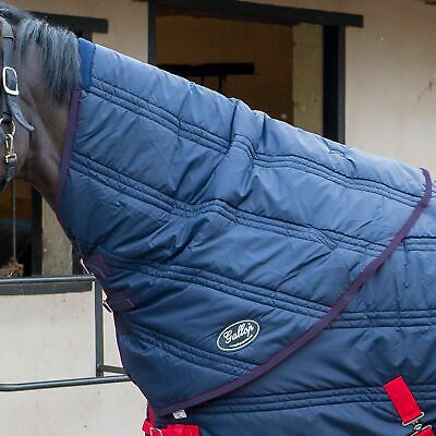 DEFENDER STABLE RUG OR NECK COVER 100G 200G OR 300G FILL NEXT WORKING DAY POST