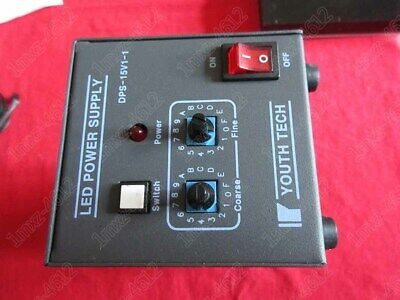 1pc used  YOUTH TECH controller DPS-15V1-1