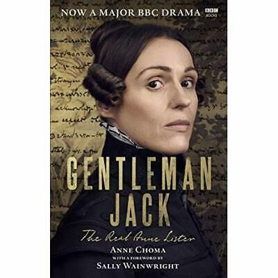 Gentleman Jack: The Real Anne Lister The Official Compa - Paperback / softback N