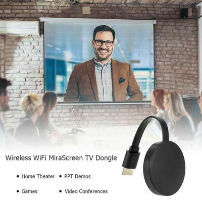 Full HD 1080P Wireless Display HDMI Dongle Miracast 2.4GHz WIFI Display Receiver