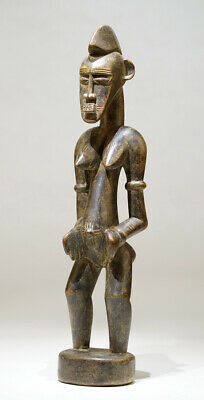 A small Senufo sculpture