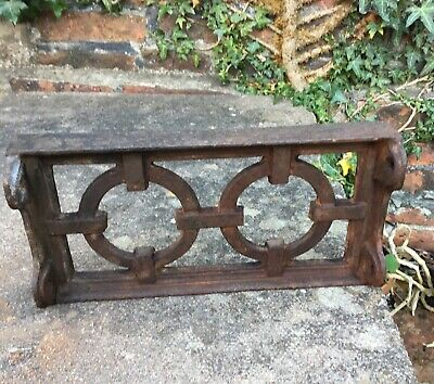 ARCHITECTURAL SALVAGE, ANTIQUE VINTAGE CAST IRON WALL Vent Art Sculpture Design