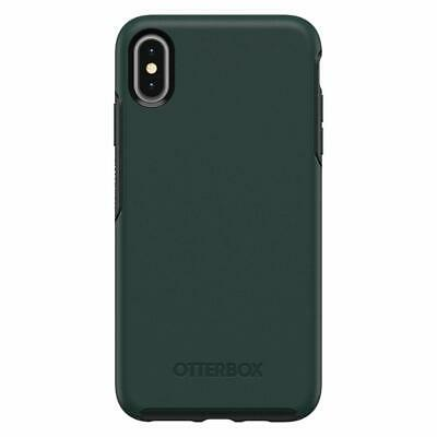 OtterBox SYMMETRY SERIES Case for iPhone XS Max - Ivy Meadow (77-60030)