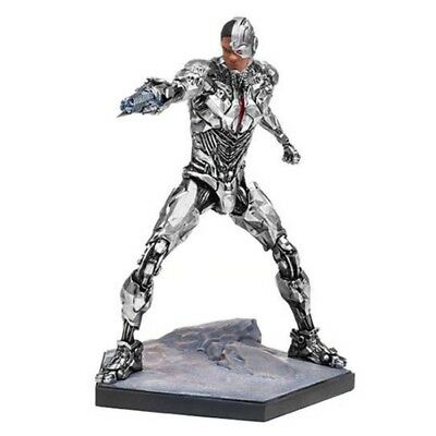 Dc Comics Batman Arkham Knight: Two-Face 1/10 Art Scale Statue Iron Studios 18cm