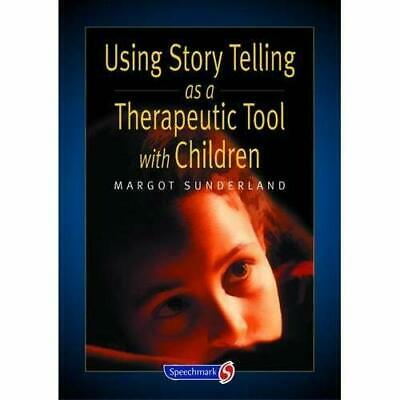 Using Story Telling as a Therapeutic Tool with Children - Paperback NEW Sunderla