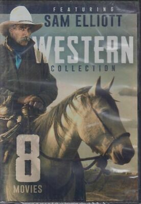 10-Movie Western Collection - DVD