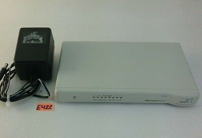 3COM 3C16794 Office Connect 8 Port Fast Ethernet Dual Speed Switch with Power