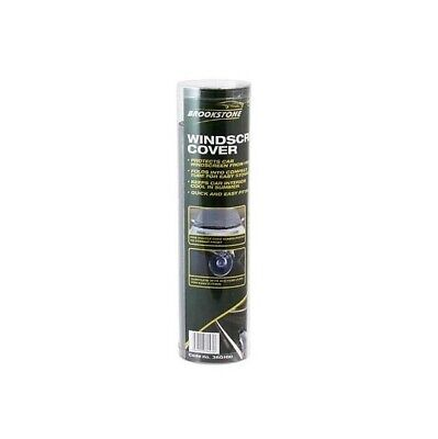 Brookstone Drive Windscreen Cover - Frost and Ice Shield