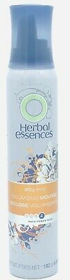 Herbal Essences Body Envy Volumizing Mousse Clairol 6.8oz NEW FREE SHIPPING g2