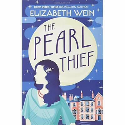 The Pearl Thief (Paperback) - Paperback NEW Wein, Elizabeth 04/05/2017