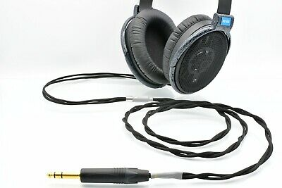 ARCTIC CABLES UPOCC High-End Cable for Sennheiser HD600 HD650 HD6XX HD58X