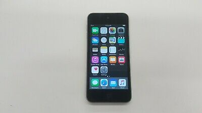 Apple iPod touch 5th Generation Space Gray (16GB) Read T3660