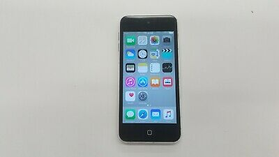 Apple iPod touch 5th Generation Silver & Black (16GB) T3662