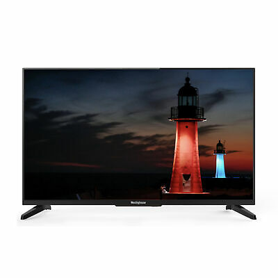 "Westinghouse 32"" Inch HD LED TV with Freeview, 3x HDMI and 2x USB PVR Playback"