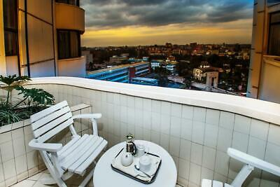 City Break in Premium Places in Nairobi, Kenya (4 Days) (Price for 2 Travellers)