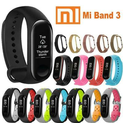 Xiaomi Mi Band 3 Smart Wristband Bracelet Watch Waterproof Global Version Lot