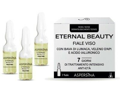 Aspersina Eternal Beauty Fiale Viso Pharmalife
