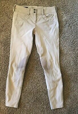 ariat olympia breeches 24R