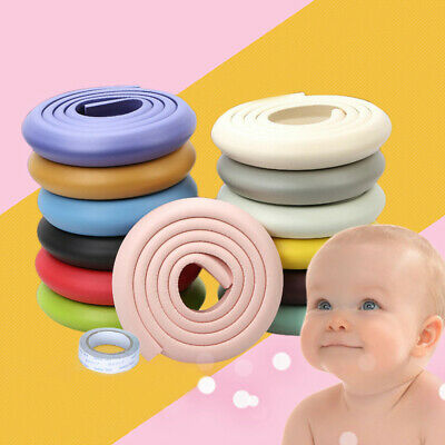 Child Protection Corner Protector Baby Safety Guards Edge Guards Solid Angle