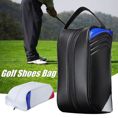 Great For Golfers and Travelers! 47355 3 Pocket Utility Bag//Pouch