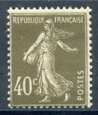 Stamp / Timbre France Neuf Type Semeuse N° 193 **