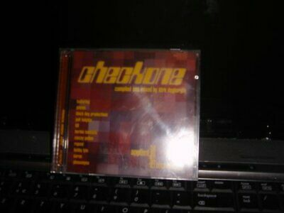 Various - Check One - Various CD TQVG The Cheap Fast Free Post The Cheap Fast