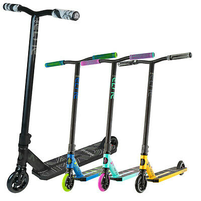 MGP Madd Gear Carve Elit Stunt Scooter Roller Stuntscooter Freestyle Kickscooter