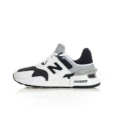 Sneakers Donna New Balance 997 Sport Lifestyle Ws997Jcf Women Style Snkrsroom Bl