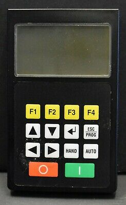 Reliance Electric Re1Lcdh Keypad Vtac9 Vtac 9