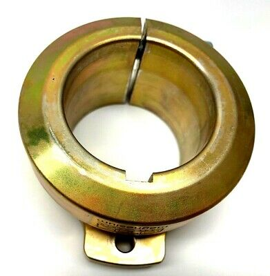 New Tony Kart OTK (Tonykart) Small 180mm Brake Disc Carrier - Next Karting