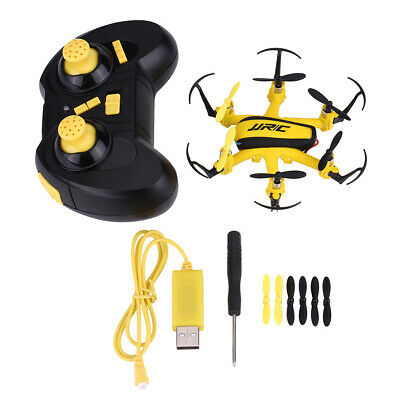 2.4Ghz Quadcopter Drone Toy RC Helicopter One Key Return Altitude Hold
