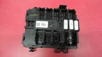Relay/Fuse Box/Junction 15093837-01 Fits 07-09 SUBURBAN 1500 192097
