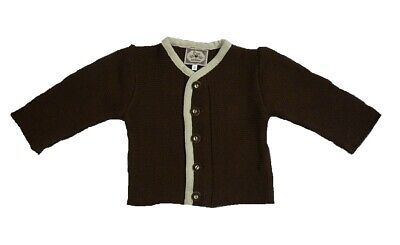 Costume Cardigan Size 92 98 104 110 116 122 128 for Boys