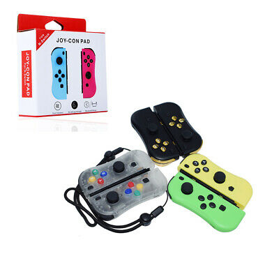 New Joy-Con Game Controller sinistro e destro Gamepad Joypad per Nintendo Switch