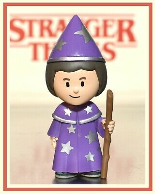 *NEW* STRANGER THINGS Series 2 Mystery Minis WILL THE WISE