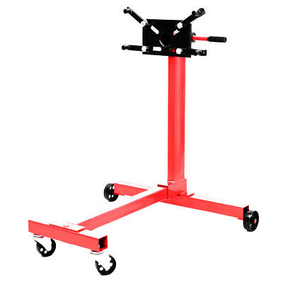 Easy Mobility Engine & Gearbox Support Stand Swivel Transmission Tools - 450kg