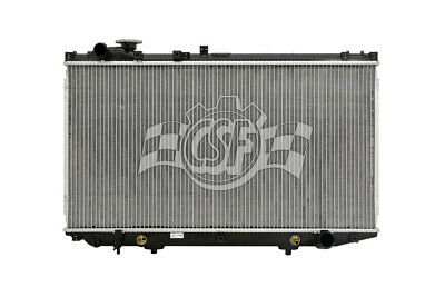 Aluminum Radiator for 06-09 Lexus GS300 GS350 GS450H 3.0L 3.5L V6 Fits CU2782
